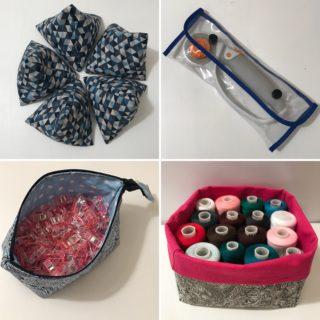 Sewing Challenge 3/52: Make Sewing Easier