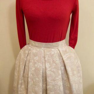 Sinclair Patterns – Grace skirt